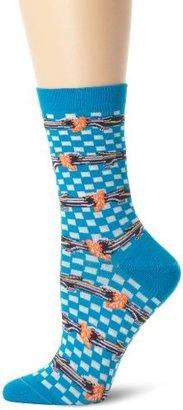Ozone Women's Twiggy Socks