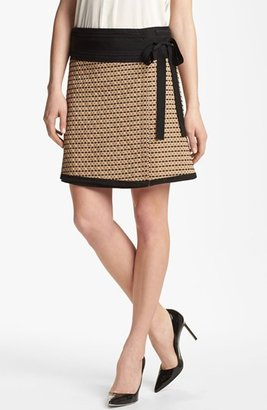 Rachel Roy Wrap Skirt