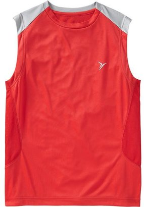 Old Navy Boys Active by Basketball Tanks