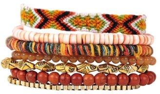Nakamol Colored Multi-Strand Branded