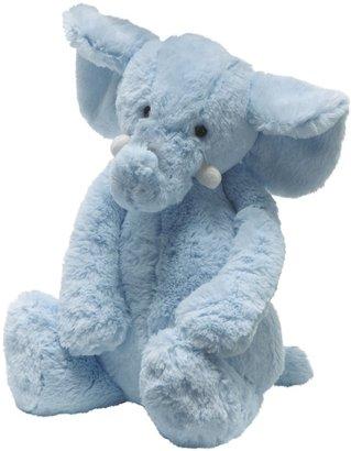 Jellycat Bashful Elephant Light Blue - Large