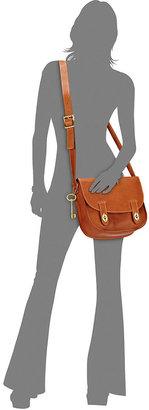 Fossil Handbag, Austin Large Flap Crossbody
