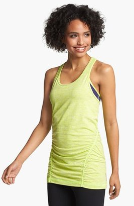 Zella 'Everyday' Ruched Tank