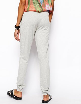 Asos TALL Lightweight Joggers In Slim Fit
