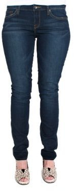 Lucky Brand Women's Low Rise Charlie Skinny Jean