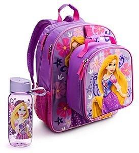 Disney Rapunzel Backpack Collection for Girls