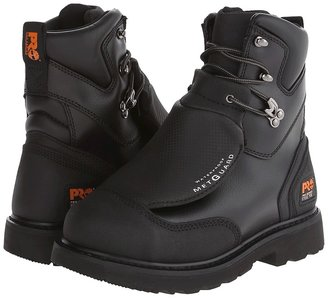 "Timberland Met Guard 8"" Waterproof Steel Toe"