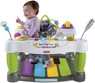Fisher-Price Entertainer - Step 'n Play