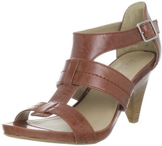Kenneth Cole Reaction Women's Roll Along Ankle-Strap Sandal