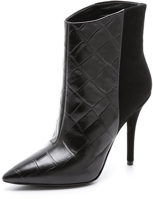 Brian Atwood Djuna High Heel Booties