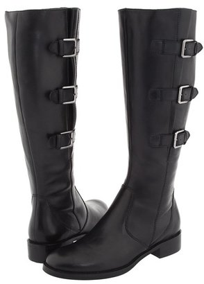Ecco Hobart Buckle 25 MM Boot (Mink) - Footwear