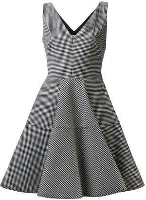 No.21 No 21 flounce dress