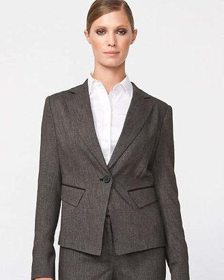 Le Château Wool Blend Classic Fit Blazer