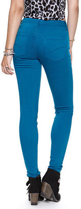 Bullhead Denim Co High-Rise Skinniest Jeans