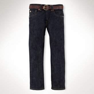 Ralph Lauren RRL Once-Washed Jean