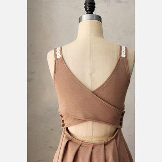 Fleet Collection Derica Dress Mocha