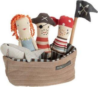 Maileg Pirate Rattle Set