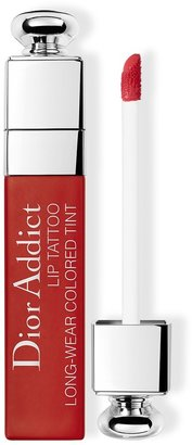 Christian Dior Addict Lip Tattoo - Colour 661 Natural Red