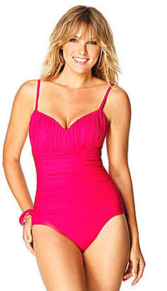 Miraclesuit Fashion Figures Rialto One-Piece Swimsuit