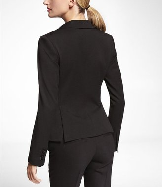 Express 22 Inch Studio Stretch Jacket