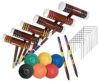 JCPenney Franklin® Sports Classic Croquet Set