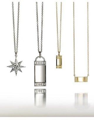 Kwiat 'Mollie Faith' Star Pendant Necklace