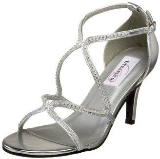 Dyeables Women's Kendra Dress Sandal