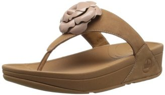 FitFlop Women's Florent Thong Sandal