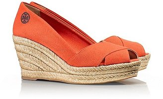 Tory Burch Filipa Wedge Espadrille