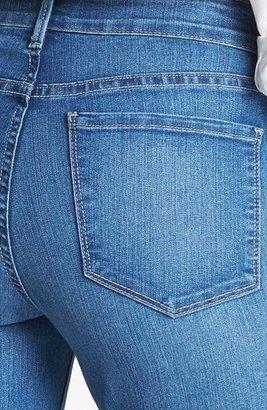 NYDJ 'Tanya' Cuffed Stretch Boyfriend Jeans (Regular & Petite)