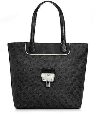 GUESS Handbag, Hewitt Small Carryall