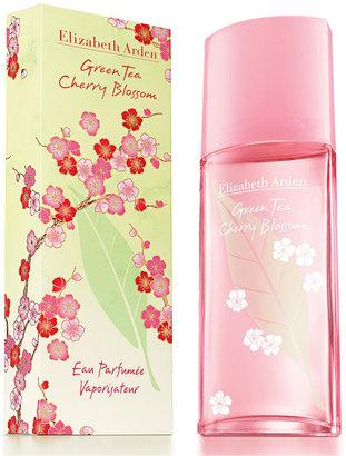 Elizabeth Arden Green Tea Cherry Blossom Eau Parfumeé Vaporisateur, 3.3 oz