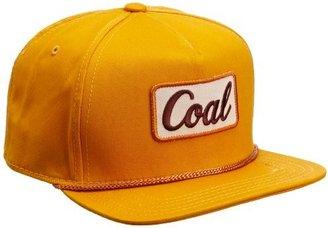 Coal Men's The Palmer Classic Twill Trucker