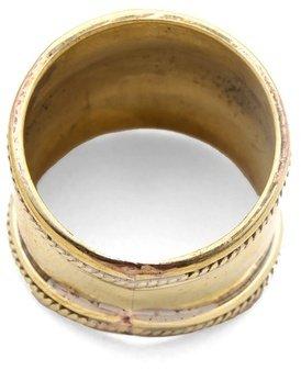 Sunahara malibu Ornate Mid Knuckle Ring