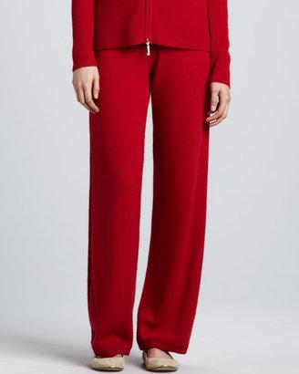 Neiman Marcus Cashmere Pants