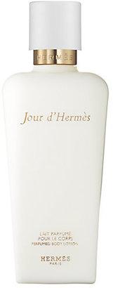Hermes Jour d`Hermès Perfumed Body Lotion/6.7 oz.