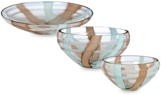 Waterford Evolution by Espresso Swirl Crystal Giftware