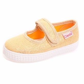 Cienta girls Mary Jane Shoe