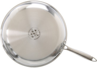 """Zwilling J.A. Henckels Steel Clad 12"""" Non-Stick Fry Pan"""