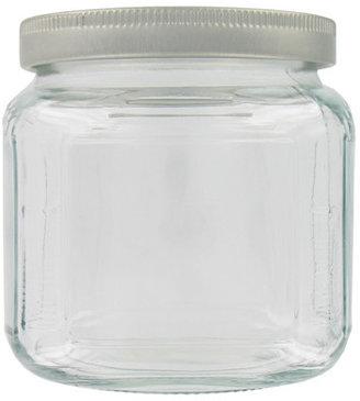 Anchor Hocking 16 Oz. Cracker Jar