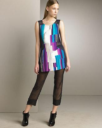 Chloé Tunic Dress