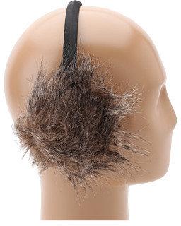 San Diego Hat Company FFH6788 Faux Fur Ear Warmers