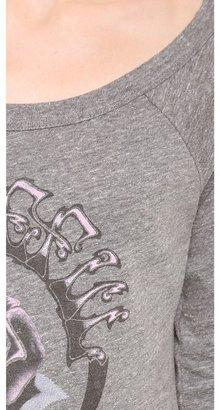 Chaser Grateful Dead Long Sleeve Top
