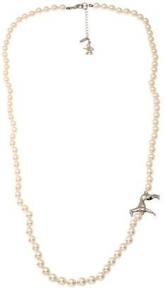 Paul Smith long necklace