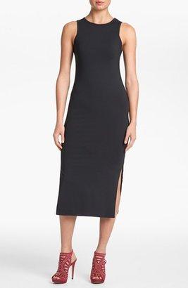 Leith 'Skinny' Midi Dress