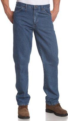 Dickies Men's Big & Tall Regular-Fit Five-Pocket Work Jean 46x34