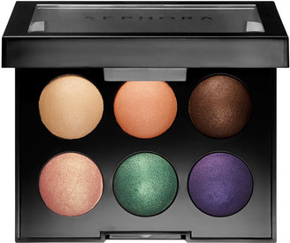 Sephora Sand Illusions Baked Eyeshadow Palette