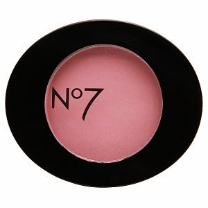 Boots No7 Natural Blush Tint Powder, Coral Flush