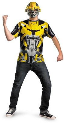 Bumble Bee Transformers 3: dark of the moon bumblebee costume - adult