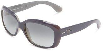 Ray-Ban Womens Jackie Ohh Sunglasses